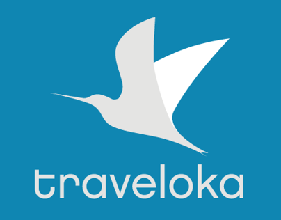 via Traveloka